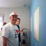 YWS - David's Room