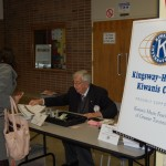 Kiwanis at the Festival