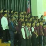Highfield Remembrance Day - 2012 175